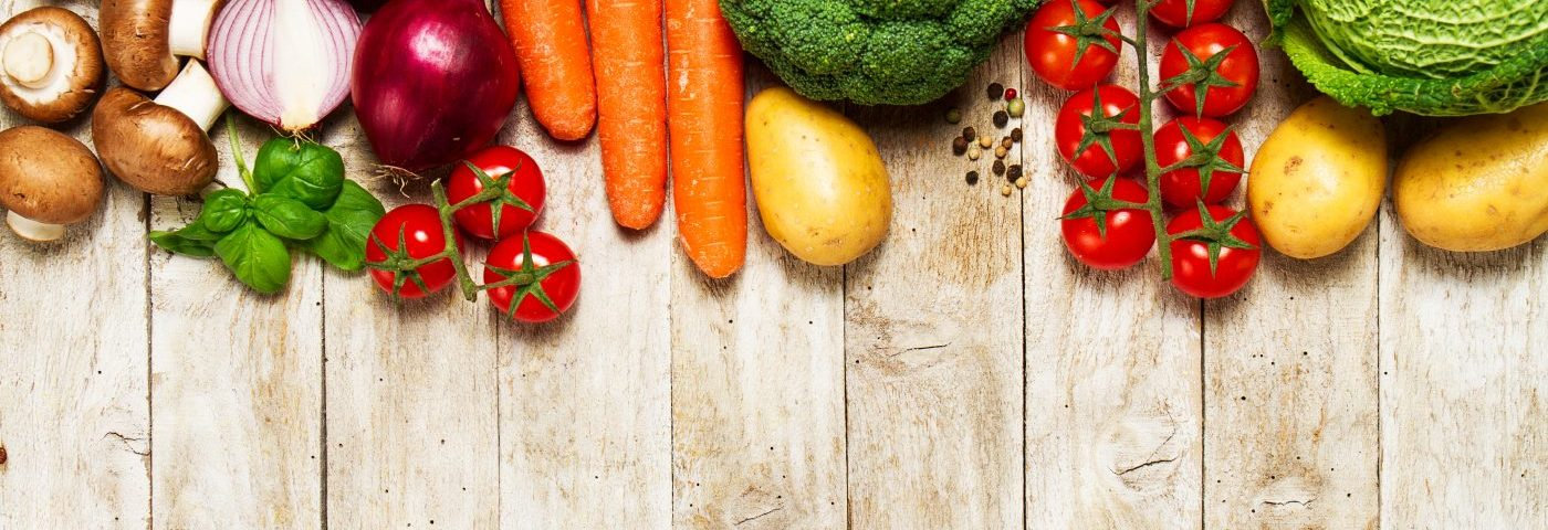 Importance of Proper Nutrition and Diet for PF Patients: A Nutritionist's View