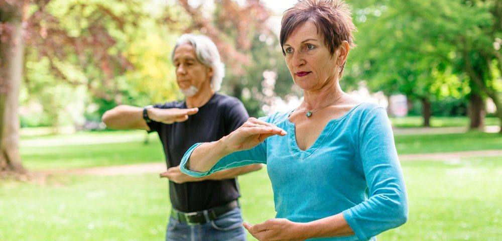 Pulmonary Rehabilitation May Improve Exercise Capacity and Quality of Life of IPF Patients, Review Study Suggests