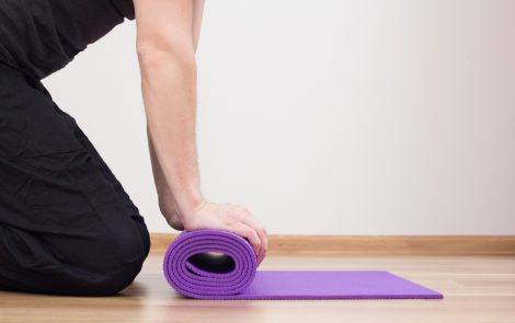 Tailored Exercise May Aid With Lung Transplants in IPF Patients