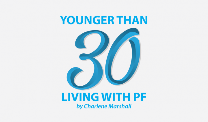 Younger than 30 Living with IPF