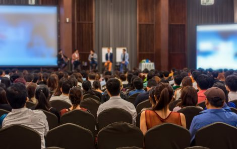 2019 IPF Summit Continues Previous Year's Work to Advance Therapies