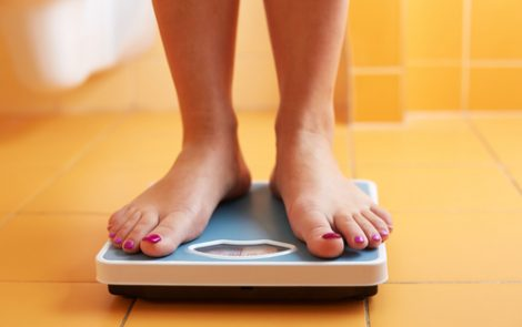 Fast Weight Loss in IPF Patients Linked to Poor Prognosis, Study Suggests