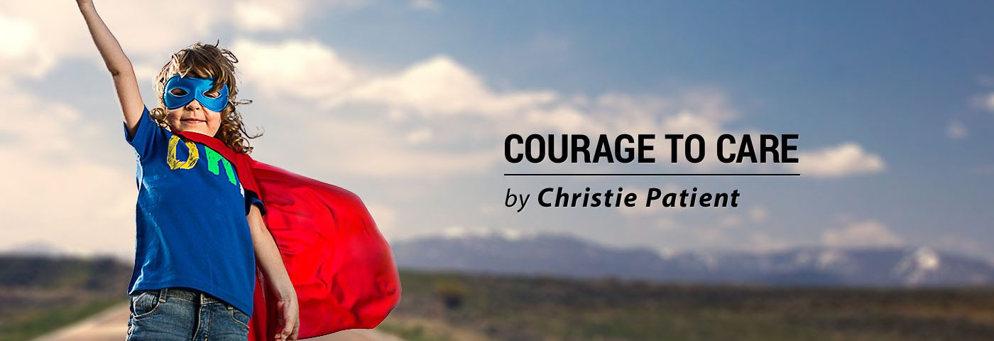 Dear Christie: A Letter to a New Caregiver