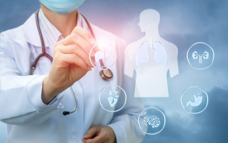 Large Chest Lymph Nodes in IPF Patients Tied in Study to Higher Risk of Mortality
