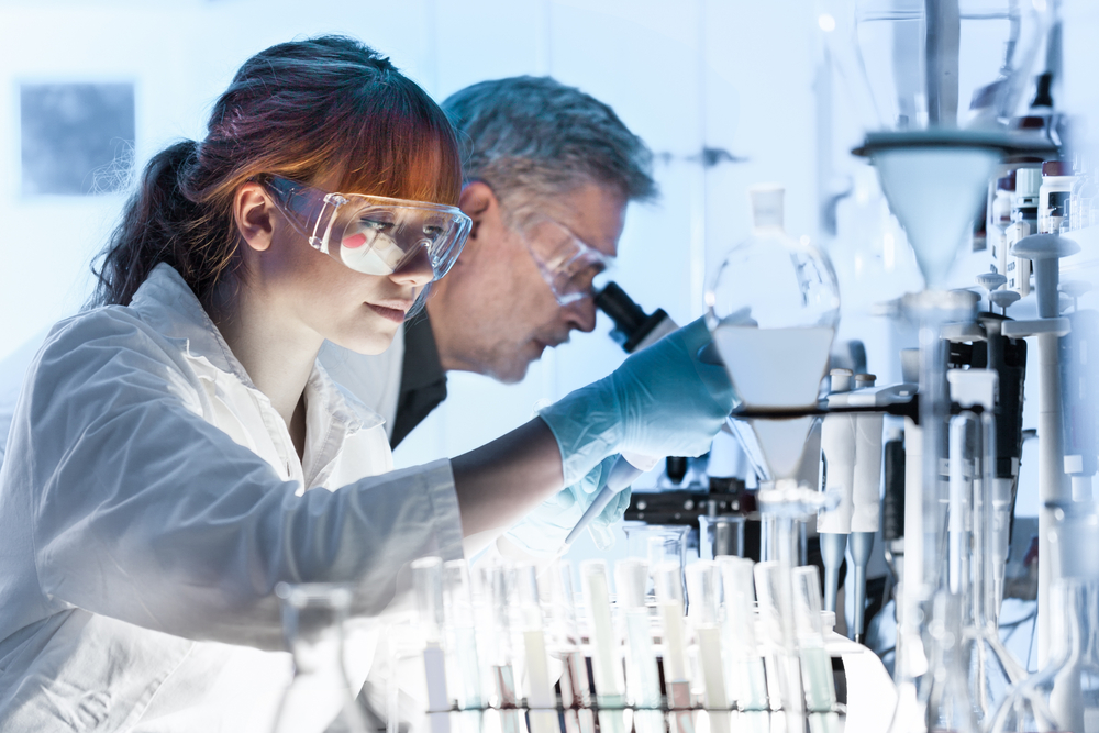 peptide and IPF studies