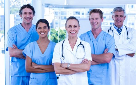 UK Training Module Aims to Help Physicians Improve PF Care, Awareness