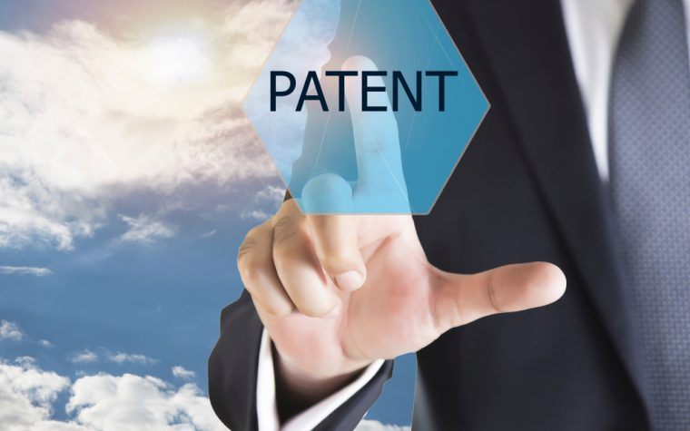 patent for iBio