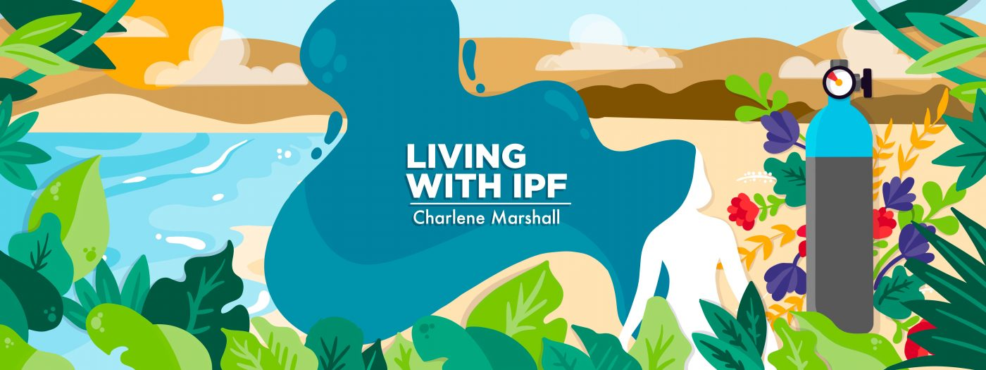 Living With IPF