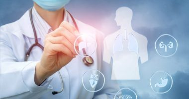 blood biomarker for IPF | Pulmonary Fibrosis News | research and medicine
