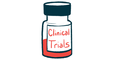 IPF cudetaxestat trial | Pulmonary Fibrosis News | Blade Therapeutics Phase 1 trial | clinical trial image